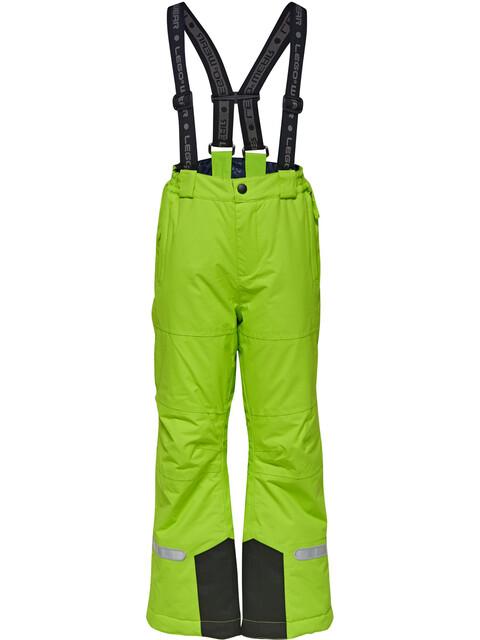 LEGO wear Ping 775 Ski Pants Unisex lime green